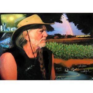 Willie NelsonFRON